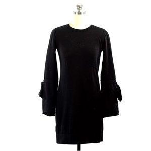 Club Monaco Bow Sleeve Dress